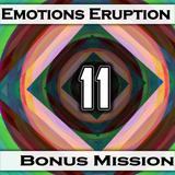 Emotions Eruption [Bonus Mission 11 'Deep Inside']