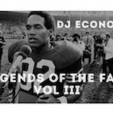 DJ Economix - Legends of The Fall III
