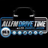 ALLFM Drivetime With Darryl Jason