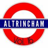 #55. Underground Sound of Altrincham Vol. 16