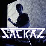 SΛCKΛZ Sessions #3 - Melbourne's Underground Sound (Minimal)