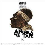 Angola Vinil é Arte Mixtape