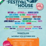 Rhumba Festival of House-Roots BPS-Carnage mix
