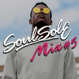 asphaltgold x VIBIN' - SoulSole Mix #5 mixed by DiggyDan