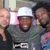 MIX PROMO3 BLACKandWHITE DJ K-MEL