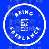 Being Freelance Podcast LIVE at IPSE's National Freelancers Day in London