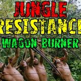 JUNGLE RESISTANCE (MIX) 8.31.2013