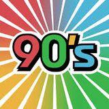 A little taste of 90's