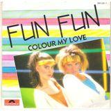 Dj Z - Mix (Color my love)