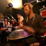 Davide Swarup @VinylMayak live1010