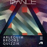 Quizzik recorded live @ Let's Dance (18 01 2015)