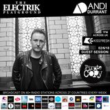 Electrik Playground 2/6/18 inc. Pirate Copy Guest Session