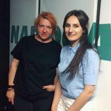 #ROZ40 cu Oana Giurgiu si Carla-Maria Teaha
