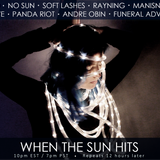 When The Sun Hits #59 on DKFM