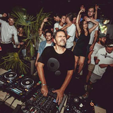 2017-10-26 - Laurent Garnier @ Boiler Room x Eristoff Into the Dark, Brussels