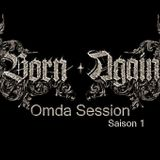 Born Again Session Episode 18  Van Raffa™