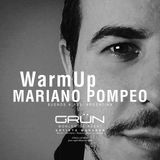 WarmUp 003 by Mariano Pompeo