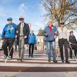 1 november 2018: Oogcafe Delft, Toegankelijkheid in het OV - Henk de Blij