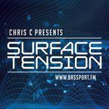 Surface Tension - 30 - Oblique