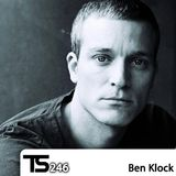 Tsugi Podcast 246 x Astropolis # 18 : Ben Klock