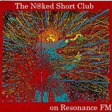 The Naked Short Club - 30th April 2018