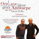 Interview Eli | Oep Trot Deur Groét Antwarpe | 25-10-2016