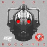 Web Visions Robot Rock Mix