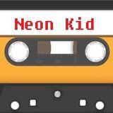 Neon Kid#2018-09-28