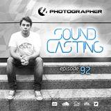 Photographer - SoundСasting episode 092 [2016-01-29]