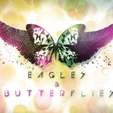 Eagles & Butterflies exclusive mix for Egg London