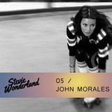 Stevie Wonderland Mix 05 / John Morales