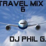 TRAVEL MIX 6