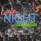 Nicox - Late Night Addiction (E02 - Sound Of Violence / September 2019)