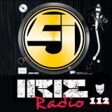 IrieRadio 112 - Jurassic 5 Episode