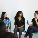 Will Pham // Little Vietnam // Exhibition opening night discussion