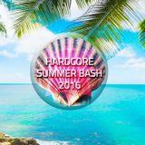 Hardcore Summer Bash 2016 - DJ Yellow Star