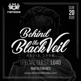 Nemesis - Behind The Black Veil #014 Guest Mix (Lu4o)