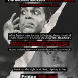 A Bunch Of Deckheads feat Hope Patterson MJ vs Prince Special @ The Albany Friday 28th April