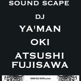 unknown party 2013.11.23@sound scape