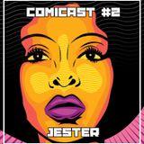 Comicast #2