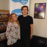 Listen Again The Beach Interview With Chellce AJ