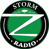 DJ Zeus presents: Storm Radio #003
