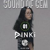 Sound of GEM 01 - DJ Pinki