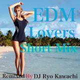 EDM Lovers Short Mix