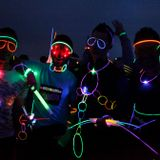 Rave Mix 7 Drum and Bass Step Jan 2015