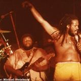 Jacob Miller - Reggae Sunsplash I, Montego Bay, Jamaica 1978