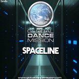 Global Dance Mission 545 (Spaceline)