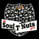 The Dj Soul t nuts show recorded live 21 February 2015