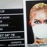 Tallinn Infected 100% GabeeN Teaser Mix by Fok Yee