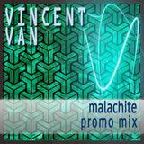 Malachite MIx 11/04/2012